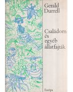 Családom és egyéb állatfajták - Durell, Gerald