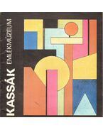 Kassák Emlékmúzeum - Csaplár Ferenc