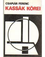Kassák körei - Csaplár Ferenc