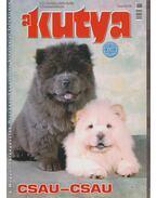 A Kutya LXX. évf. 2007/4