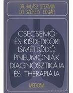 Csecsemő- és kisdedkori ismétlődő pneumoniák diagnosztikája és therapiája