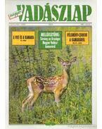 Magyar Vadászlap 1997/8 - Csekó Sándor