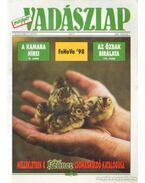 Magyar Vadászlap 1998/5 - Csekó Sándor