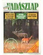 Magyar Vadászlap 1998/9 - Csekó Sándor