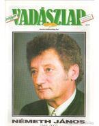 Magyar Vadászlap 2003/4 - Csekó Sándor