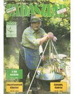 Magyar Vadászlap 2003/7 - Csekó Sándor