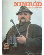 Nimród 1986. 106. évfolyam (teljes) - Csekó Sándor