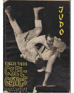 Cselgáncs (Judo)