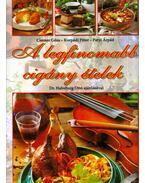 A legfinomabb cigány ételek - Csemer Géza, Korpádi Péter, Patyi Árpád