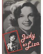 Judy és Liza - Csengery Judit