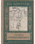 Cserkészkönyv - Tass József