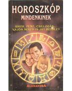Horoszkóp mindenkinek - Cserna György