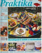 Praktika 2000/8. augusztus - Csiki Judit