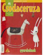 Csodaceruza 2010. 49. szám
