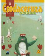 Csodaceruza 2011. 51. szám