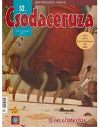 Csodaceruza 2011. 52. szám