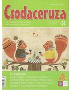 Csodaceruza 2011. 54. szám