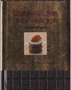 Csokoládés finomságok aranykönyve