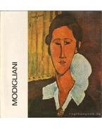 Modigliani - Csorba Géza