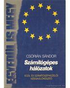 Számítógépes hálózatok - Csórián Sándor