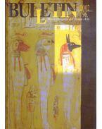 Bulletin du Musée Hongrois des Beaux-Arts 96 - Csornay Boldizsár, Hubai Péter, Zakariás János, Zentai Lóránd