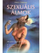 Szexuális álmok - Cummings, Carol L.