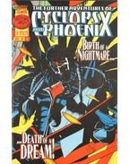 The Further Adventures of Cyclops and Phoenix Vol. 1. No. 3