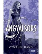 Angyalsors - Cynthia Hand