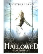 Hallowed - Cynthia Hand