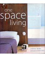 One Space Living - Cynthia Inions, Andrew Wood