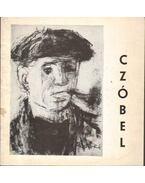 Czóbel Béla kiállítása