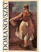 Domanovszky Endre (dedikált) - D. Fehér Zsuzsa