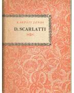 D. Scarlatti