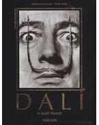 Dalí - A festői életmű