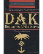 DAK-Deutsches Afrika Korps