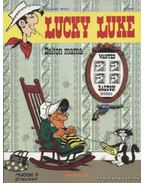 Lucky Luke 3. szám - Dalton mama