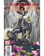 Secret Invasion: War of Kings No. 1. - Dan Abnett, Lanning, Andy, Pelletier, Paul, Dazo, Bong