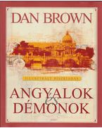 Angyalok és démonok - Dan Brown