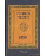 A tíz herceg története - Dandin