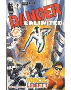 Danger Unlimited 1.