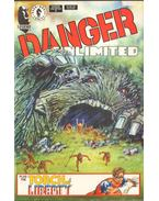 Danger Unlimited 4.