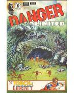 Danger Unlimited 4.