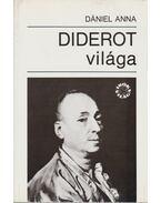 Diderot világa - Dániel Anna