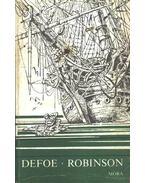 Robinson - Daniel Defoe