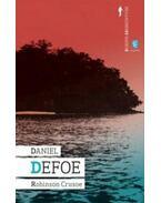 Robinson Crusoe - EDK - Daniel Defoe