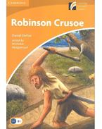 Robinson Crusoe Level 4 Intermediate - Daniel Defoe