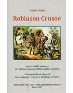 Robinson Crusoe - Daniel Defoe, Sipos Julia