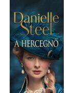 A hercegnő - Danielle Steel