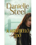 A megfelelő idő - Danielle Steel