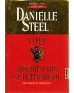 Vater - Abschied von St.Petersburg - Danielle Steel